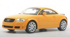 Audi TT 3.2 - papaya orange   040 1:18 DNA Collectibles