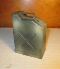 Formative International 1/6 Scale WWII Military Jeep Vehicle Gas Tank Part Piece