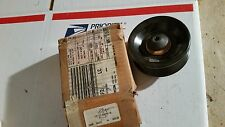 Ford YS-219 PULLEY