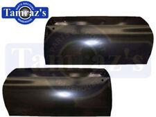 70-72 Chevelle & Malibu Door Shell - Pair LH & RH New 2 Door Models