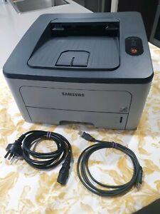 Used Mono Laser printer SAMSUNG ML 2851
