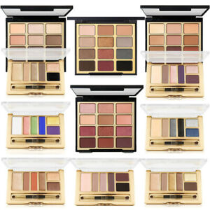 Milani Eye Shadow Everyday, Most Loved, Bare, Soft & Pure Eye Palette Variety