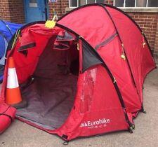 Eurohike Dome 1 Sleeping Area Camping Tents
