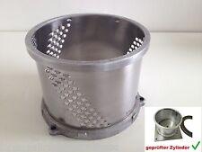 Solia geprüfter Schnitzelzylinder 334 Karotten Rettich  zur M10 M20 M30