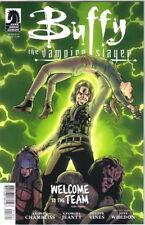 Buffy the Vampire Slayer Comic Book Season 9 #18 Cover B Dark Horse 2013 UNREAD