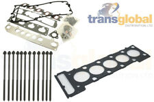 Head Gasket Set & Bolts for Land Rover Discovery 2 TD5 upto 01 - Elring Bearmach
