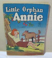Little Orphan Annie Comic No.107   T*