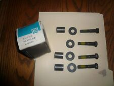 1979 – 1984 GMT Transmission Mounting Bolt and Spacer Kit GM # 345300 NOS