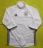 Germany Jersey Long Sleeve Training XS Shirt Trikot Football Adidas AI5522 ig93