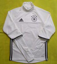 Germany Jersey Long Sleeve Training XS Shirt Trikot Football Adidas AI5522 ig93