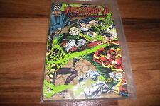 JLA speciale volume 2 -- Underworld // inferno in terra -- 1. EDIZIONE 1997/non letto