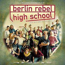ECKES OST/MALZ - BERLIN REBEL HIGH SCHOOL   CD NEU