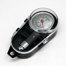 Metal Dial Tire Tyre Air Pressure Gauge Tester Car Truck Manometer Motorcycle -