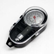Auto Motor Car Accessories Tire Air Pressure Gauge Dial Meter Vehicle Tester