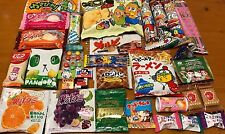 Japanese Candy DAGASHI snacks cookies chocolate 32pcs set G FREE SHIPPING