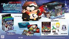 South Park: Die Rektakuläre Zerreißprobe - Collector's Edition - Xbox One - NEU