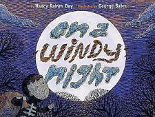On a Windy Night by Nancy Raines Day (Hardback) Book