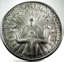 ROMA (Anno Santo 1975) Medaglia