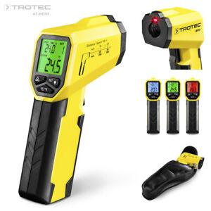 TROTEC Laser Pyrometer BP17 | Infrarot Thermometer Infrarotthermometer bis 380°C