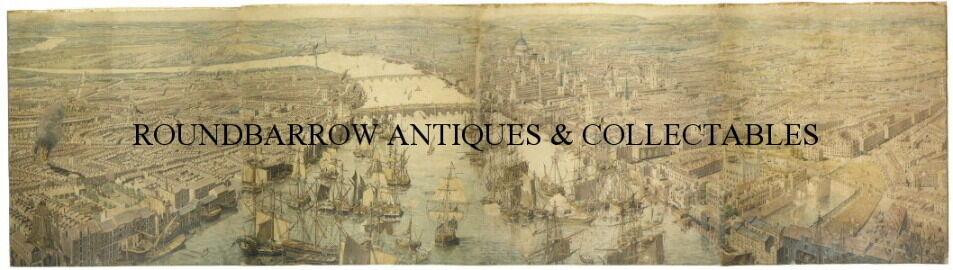 Roundbarrow Antiques & Collectables