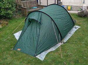 Hilleberg Nallo 2 (Two Person Tent)