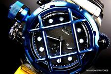 Invicta Russian Diver Nautilus Mechanical Swiss ETA/Unitas 6497 Cage Watch New