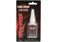 Traxxas TRA6468 Tire glue, TRX ultra premium 6458 100+ MPH - VXL Rated Certified