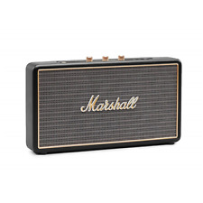 Marshall Stockwell Portable Bluetooth Speaker Spotify Connect & AirPlay 4091390