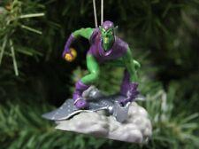 "Spiderman ""Green Goblin"" Superior Christmas Ornament, Marvel"