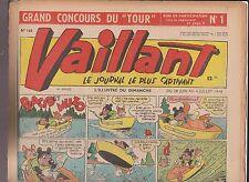 VAILLANT n°164 du 28 Juin 1948 - TBE