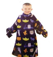 Disney Toy Story 3 Buzz Lightyear & Woody Fleece Sleeve Poncho 120x90