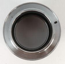 Für Nikon D3x D3s D700 D800 D90 D300 D7000 Adapter Leica Visoflex L39 Objektiv