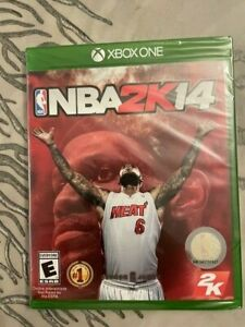 XBOX ONE NBA 2K14
