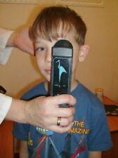 Eye trainer. Eye Sight Correction. Treatment of Glaucoma, Myopia, Amblyopia