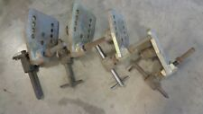 USED CELETTE MERCEDES ANCHORING SET AN.24