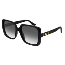 Gucci occhiali da sole modello GG 0632S colore 001