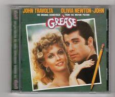 (IQ92) Grease, Soundtrack - 1998 CD