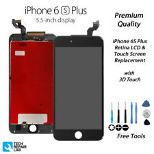 LCD & Digitizer Touch Screen Assembly Black for Apple iPhone 6