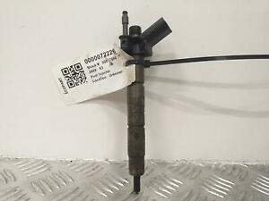 2009  BMW X3 2.0 DIESEL FUEL INJECTOR 7797877 FULLY TESTED