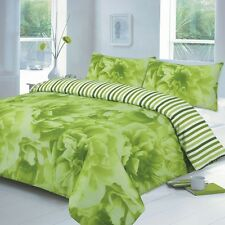 Modern Duvet Cover With Pillow Case Poly cotton Quilt Cover Bedding Set