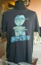 Mens Counting Crows Concert 2014 Tour Xl