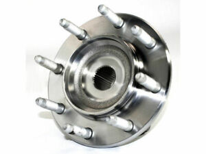 For 2007-2010 Chevrolet Silverado 2500 HD Wheel Hub Assembly Front 34988NZ 2009