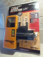 Johnson Level & Tool Pro 40-6700 One-Sided Laser Detector with Clamp