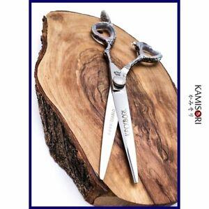 KAMISORI Diablo RIGHT HAND Professional Haircutting Shear / Scissor Made n Japan