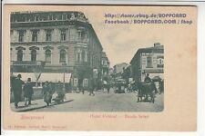 Ansichtskarten vor 1914 aus Rumänien