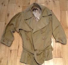 Miso Ladies Jacket Size 14 100% Cotton unusual Design