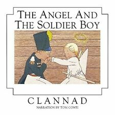 Clannad - Angel & The Soldier Boy [New CD] Holland - Import