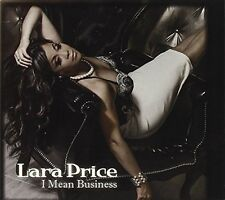 Lara Price - I Mean Business [CD]