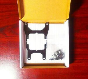 Corsair Hydro Series H100x H100i H115i RGB Platinum TR4 Mounting Bracket Kit US
