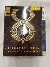 Ultima Online: The Second Age (Pc, 1998) (14B)